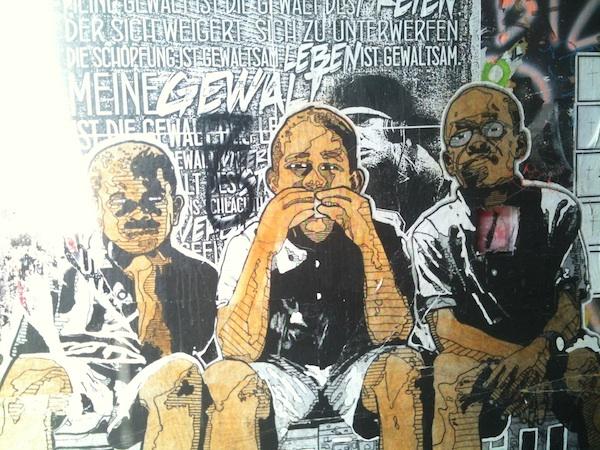 graff-Berlin