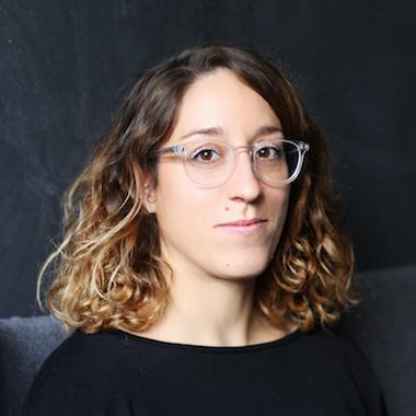 Portrait Caro Hardy